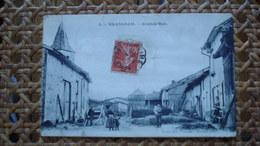 GRANDHAM - GRANDE RUE - France