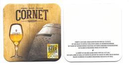 Sous-bocks Cornet - Belgium - Belgique - Bière - Sous-bocks