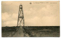 CPA - Carte Postale - Belgique - La Baraque Michel En 1926 - Signal Géodésique (M8207) - Luik