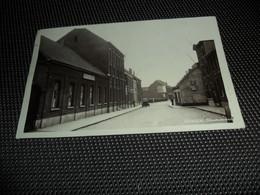 Hemixem  Hemiksem   Nijverheidschool  Fotokaart - Hemiksem