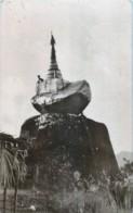 Myanmar - Birmanie - Burma - The Kyaik-te-yo Rock Pagoda - Myanmar (Burma)