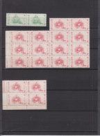 CHINA LOT 38 PIECES  FROM SET 1578/79 WITHOUT GUM AS ISSUED - 1949 - ... République Populaire
