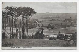 Worthing - Chanctonbury - Worthing