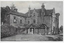 Effingham -The Vicarage - Surrey