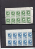 CHINA LOT 20 PIECES  FROM SET 1457/58 WITHOUT GUM AS ISSUED - 1949 - ... People's Republic