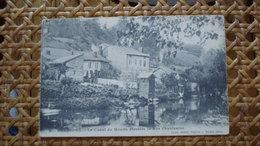 GRANDPRE - CANAL DU MOULIN - France
