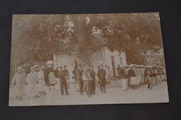 Carte Postale 1907 Carte Militaire Revue Légionnaires Avignon Envoyé Par Capitaine Du Génie Espagnol - Avignon