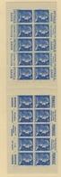 FRANCE       N° 1011 B     CARNET C19 Série 13/58    NEUF - Carnets