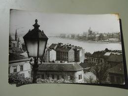 HONGRIE BUDAPEST LATKEP - Hongrie