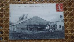 GRIVY LOISY - FERME DE LA MUETTE - France