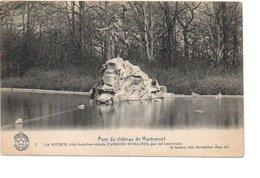 PARC DU CHATEAU DE MARIEMONT. LA SOURCE.... - Belgique