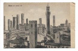 Siena - Piccolo Formato - Non Viaggiata - Siena