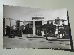 MAROC RABAT LE LYCEE GOURAUD - Rabat