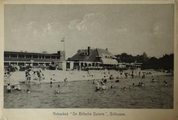 Bilthoven // Natuurbad De Biltsche Duinen 19?? - Bilthoven