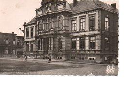 196. JEMAPPES. HOTEL DE VILLE. - Belgique
