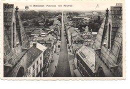 11. BONSECOURS. PANORAMA VERS PERUWELZ. - Belgique