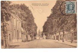 BONSECOURS. GRAND RUE A L' ENTREE..... - Belgique