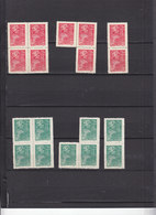 CHINA SG 1402/03*9  WITHOUT GUM AS ISSUED - Réimpressions Officielles