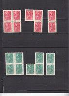 CHINA SG 1402/03*9  WITHOUT GUM AS ISSUED - 1949 - ... République Populaire