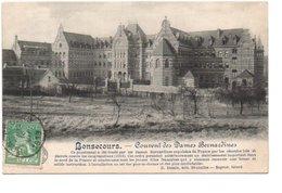 BONSECOURS. COUVENT DES DAMES BERNARDINES. - Belgique