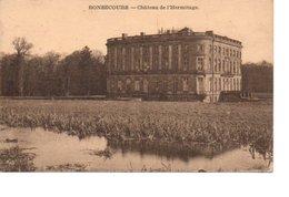 BONSECOURS. CHATEAU DE L' ERMITAGE. - Belgique