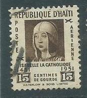 Haiti Yvert N° - Haiti