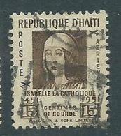 Haiti Yvert N° - Haïti