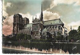 Paris En Flanant - Notre Dame De Paris
