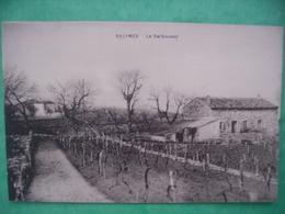 07 Ardeche Salymes Le Darboussy - Frankreich