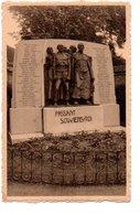 JEMAPPES. MONUMENT DES DEPORTES. - Belgique