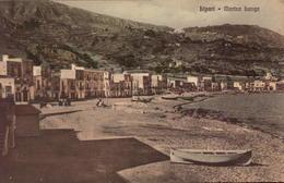 Italie, Sicile, Lipari, Marina Lunga      (bon Etat) - Italien