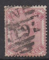 Great Britain SG 168 1880 2d Pale Rose, Used - 1840-1901 (Victoria)