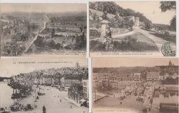 19 / 4 / 347  - LOT  DE. 15  C P A  DE  BOULOGNE  SUR  MER   ( 62 ) Toutes Scanées - Cartes Postales