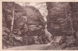 Route De Berdof Vogelsmuhle - Autres
