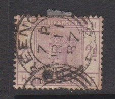 Great Britain SG 189 1883 2d Lilac, Used - 1840-1901 (Victoria)