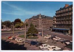 21-231-60 DIJON - Edts De L'Est - La Place Darcy. Parking Voitures. - Dijon