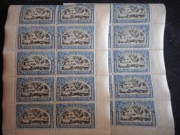 BOEKJE NR  67X2  3DE OPLAGE - 1894-1923 Mols: Ungebraucht