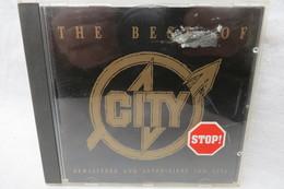 "CD ""City"" Best Of City - Rock"