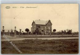 51267619 - Moll - Belgique