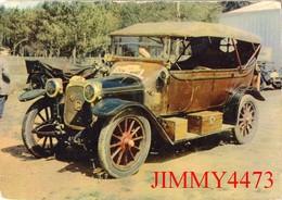 CPA - DELAHAYE 1912 - LES VOITURES DE LA BELLE EPOQUE ( Carte Taille CPM 104 X 148 ) - Passenger Cars