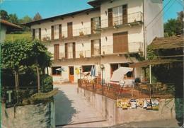 VEZZO. Stresa. Hotel, Bar, Soggiorno. Ristorante.  416 - Verbania