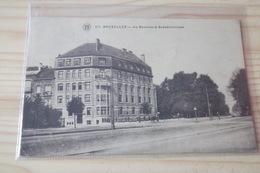 WOLUWE SAINT LAMBERT : BOULEVARD BRAND WHITLOCK - Woluwe-St-Lambert - St-Lambrechts-Woluwe