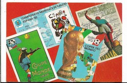 Italia 90 - Non Viaggiata - Calcio
