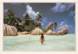 Seychelles L'anse Royale - Seychelles