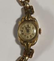 Montre Ancienne Mécanique Incabloc Philippe PRÉCISION - Watches: Old