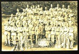Coblenz Koblenz Coblence Musique Du 151e D'infanterie 1927 Fotokarte - Koblenz