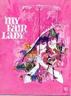 C001 - MY FAIR LADY - Dossier De Presse - Merchandising