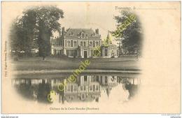 59.  TOURCOING .  Chateau De La Croix Blanche . Bondues . - Tourcoing
