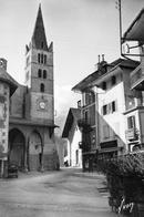 GUILLESTRE - L'Eglise - Dentiste - Le Queyras - Guillestre