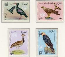 1982 - ALGERIA - Yv.  Nr.772/775 - NH - (UP131.47) - Algeria (1962-...)